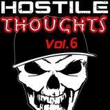 Hostile Thoughts Vol.6