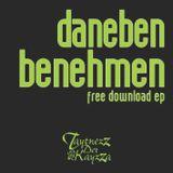 BigVibez Radioshow - tunesdave lgs. Taytnezz Der Kayzza Live 25.05.12