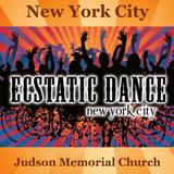 "DJ Shakey live set from ""Ecstatic Dance New York City"" at The Judson Memorial Church, Halloween!"