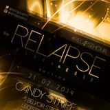 #Relapse2014 #RelapseSelections Valentines Special Mix By DJ Swarve