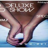 Urban Ohmz~Echo Deluxe Radio Show 02-11-12 (Vancouver) www.deradio.ca