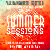 DJ Paul Hainsworth - Summer Sessions Part 3 - Live