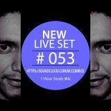 McCormick - Live Set # 053