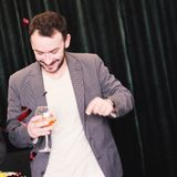 Martini Aperitivo #4 - Yaroslav Lodygin