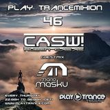 Play Trancemixion 046 by CASW!