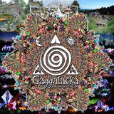 Merry:) & CaroSunshine DJ Set @ Gaggalacka Festival 2016