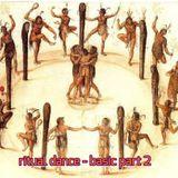 ritual dance - basic part 2