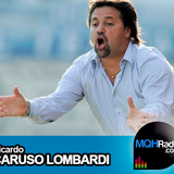 Caruso Lombardi en MQH Radio