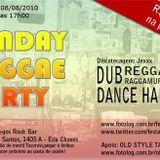Sunday Reggae Party Mixtape 1