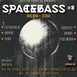 Live @ SPACEBASS #8 - Espaço 50 (05.09.15)