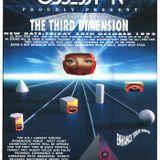 LTJ Bukem - Obsession,The Third Dimension, 30th October 1992