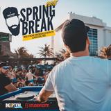 Inception Festival Cancun, MX - Spring Break 2018