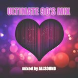 Ultimate 90's Mix