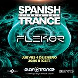 Flekor - PlayTrance Spanish Trance Yearmix 2017