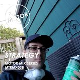 MTRMX038 - STRATEGY - MOTOR MIX SERIES