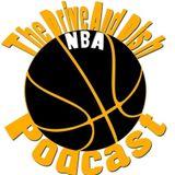 NBA Draft! With Cole Zwicker