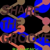 SHARE THE GROOVE