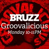 Groovalicious - 27.03.2017