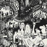 Moomins Magic Tea Party