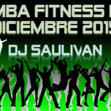 ZUMBA FITNESS MIX DICIEMBRE 2015 DEMO- DJSAULIVAN