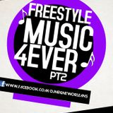 DJNRG™- FREESTYLE MUSIC 4 EVER PT2
