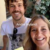 514 - Slap Bracelet with Actor/Filmmaker Andre Hyland
