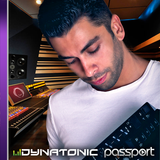 Radio Javan's Passport show featuring DJ Dynatonic