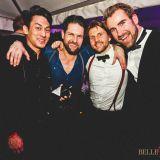 Belle Etage Silvester 2015 Live-Edit by DJ Kai Schwarz