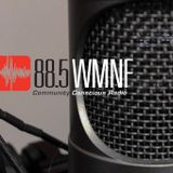 LIVE ON 88.5 FM WMNF HOUSE OF SOUL RADIO SHOW FEAT. SELEKTA CHANG (11.11.18) A