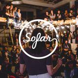 Music Team HUB Show - Interview with Sofar Sounds Edinburgh