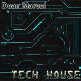 Dean Marcel - Tech House - Oct 2018