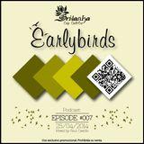 EarlyBirds Capitule 07 @ Raul Castillo (Srilanka Budha)