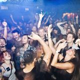 MIRA JOO Live Set @ Be Massive 12 B-DAY w/ André Winter, Corvinteto 20-11-2015