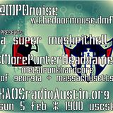 More Punter Headgames 17 KAOS radio Austin Mosh Pit Hell Metal Punk Hardcore w doormouse dmf