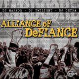 Cetra Vs Markor Vs Twilight - Alliance of Defiance (Cetra Mix) (2007)