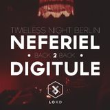 Neferiel B2B Digitule (Lady Bar Timeless Night)