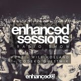 Enhanced Sessions 292 with Will Holland