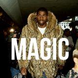 Magic (2.22.17) wsg KUTMAH
