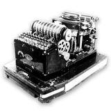 Ramorae - The Enigma Machine