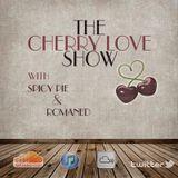 The Cherry Love Show Episode 10 // Guest: DJ Rafn