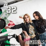 #32 Deine Homegirls - Special - OpenAir Frauenfeld 2017