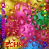 Old Skool Techno Volume 3