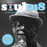 Bounce's Exclusive Mix for SoulM8 Magazine