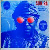 Sun Ra - Universe In Blue