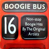 GREG WILSON PRESENTS THE ORIGINAL BRITISH MIXES - 'BOOGIE BUS' (POLYSTAR RECORDS) 1979