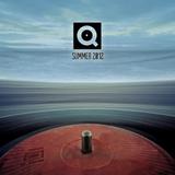 Quadrat Recordings: VA - Summer 2012 Mixed by Olli Vollmer