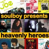 soulboy  presents heavenly  heroes