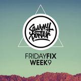 Sammy Porter - #FridayFix - Week 9