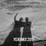 Karsello X SΛRTH - YearMix 2017