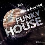 HOUSE FUNKY RETRO VOL3 .........By wALL